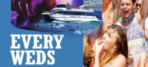 Splash Party Boat