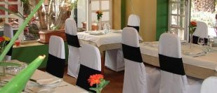 Restaurante Getaria